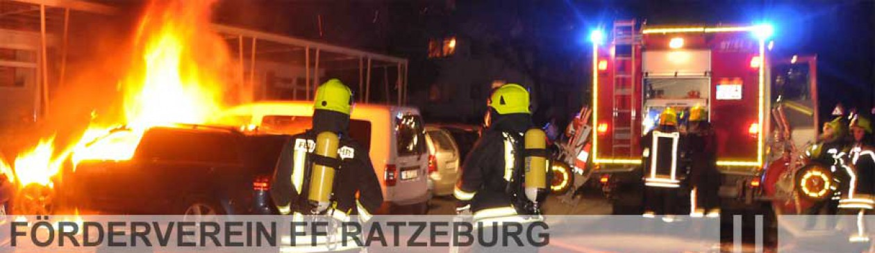 Förderverein der Freiwilligen Feuerwehr Ratzeburg